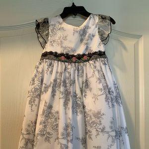 Girls Sunday Dress